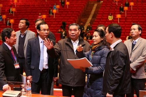 Ha Noi hoan tat cong tac chuan bi cho Dai hoi Dang 12-Hinh-2