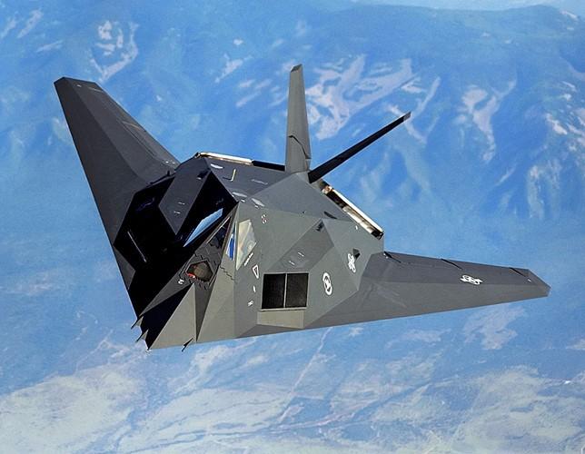 Kết quả hình ảnh cho F-117