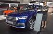 Xe sang Audi SQ5 2017 giá 1,5 tỷ đồng tại Trung Đông
