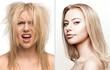 Sai lầm ai cũng mắc khiến mái tóc bị hư hại