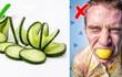 Làm trắng răng tự nhiên bằng thực phẩm có tại nhà