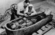Tiết lộ những điều bất ngờ về pharaoh Ai Cập Tutankhamun