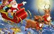 Những điều hiển nhiên nhưng không phải ai cũng biết về Giáng sinh