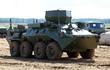 Lộ diện loạt vũ khí hiếm thấy của lính dù Nga