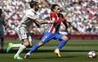 Chuyển nhượng bóng đá mới nhất: M.U mua 2 sao La Liga