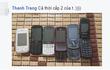 Dân mạng thi nhau khoe chiếc điện thoại đầu đời của mình