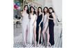 Hội bạn thân hot girl Thái Lan gợi cảm vạn người mê