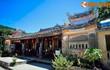 Thăm ngôi chùa cổ nằm trên hòn đảo nổi tiếng Hội An