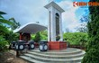 Vị trí đặc biệt của ngôi mộ cụ Huỳnh Thúc Kháng