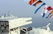 Mãn nhãn dàn chiến hạm Asean diễn tập hải quân tại Thái Lan