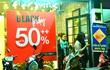 Đổ xô mua thời trang giảm giá khủng dịp Black Friday