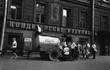 Ảnh đáng nhớ về thành phố Leningrad của nhiếp ảnh gia Pháp