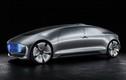 Lộ hình ảnh tuyệt đẹp của Sport car tự lái của Mercedes