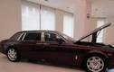 Rolls-Royce của đại gia Việt lên web siêu xe thế giới