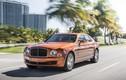 Bentley lại lập kỷ lục doanh số mới trong năm 2014
