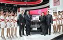 """Nissan Teana được vinh danh như """"ông hoàng"""" tại ASEAN NCAP"""