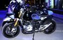 Soi BMW R nine T chính hãng tại Việt Nam