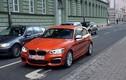 Soi ảnh nóng mới lộ của BMW M135i