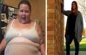 Hành trình giảm cân của cô nàng nặng 189 kg gây choáng