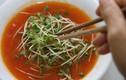Cách giữ vitamin trong rau xanh khi nấu ăn