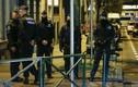 Brussels hủy bắn pháo hoa giao thừa vì nguy cơ khủng bố
