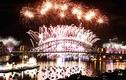 Đại tiệc pháo hoa đón năm mới 2016 rực rỡ khắp thế giới
