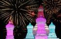 Khai mạc lễ hội băng đăng quốc tế Cáp Nhĩ Tân