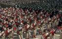 Chùm ảnh sức mạnh đáng gờm của Vệ binh Cách mạng Iran