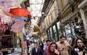Cuộc sống người dân  ở thủ đô Cộng hòa Hồi giáo Iran