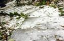 Lần đầu tiên trong lịch sử Hà Nội có tuyết rơi