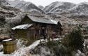Hình ảnh tuyết đóng băng ngôi làng TQ trong đợt rét kỷ lục