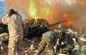 Quân đội Syria đánh phiến quân tan tác tại Aleppo