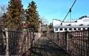 Lạnh gáy công viên giải trí bỏ hoang ở Nhật Bản