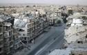 Toàn cảnh Aleppo tan hoang sau hai tuần hứng mưa bom bão đạn