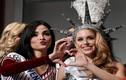 Chiêm ngưỡng người đẹp tại cuộc thi hoa hậu quốc tế Tokyo