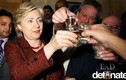 Những bức ảnh mà bà Hillary Clinton muốn xóa nhất