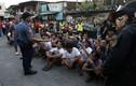 Nhìn lại 6 tháng chiến dịch chống ma túy ở Philippines