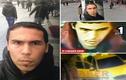 Hình ảnh đầu tiên nghi can xả súng ở Thổ Nhĩ Kỳ