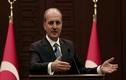 Thổ Nhĩ Kỳ tấn công dồn dập phiến quân IS ở Syria