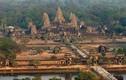 Khám phá vẻ đẹp quần thể Angkor nổi tiếng ở Campuchia