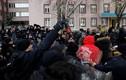 Biểu tình dữ dội phản đối trao thêm quyền cho Tổng thống Erdogan