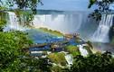 10 địa điểm du lịch ngoạn mục nhất Trái đất