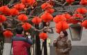 Người dân Trung Quốc làm gì trong 14 ngày đầu Năm mới?