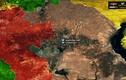 Quân đội Syria thắng lớn ở phía đông thành phố Aleppo