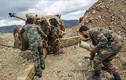 Phiến quân IS tháo chạy gần thành phố cổ Palmyra
