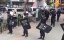 Tấn công bằng dao ở TQ, 10 người thương vong