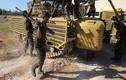 Quân đội Syria giải phóng loạt khu vực chiến lược gần căn cứ Kuweires