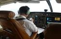 Hoảng hồn với cảnh phi công coi thường tính mạng hành khách