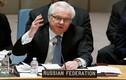 Đại sứ Nga tại Liên Hợp Quốc qua đời ở Mỹ