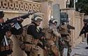 Ảnh: Lực lượng Iraq thọc sâu vào vùng ngoại ô Nam Mosul